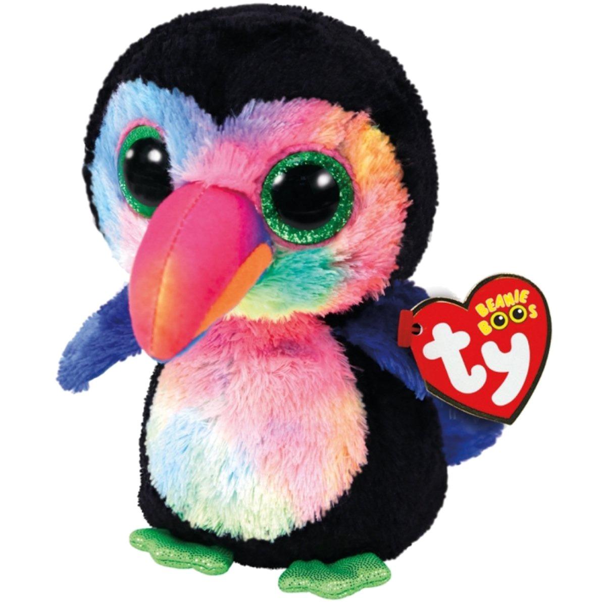 Beanie Boos - Beaks - Peluche 23 cm
