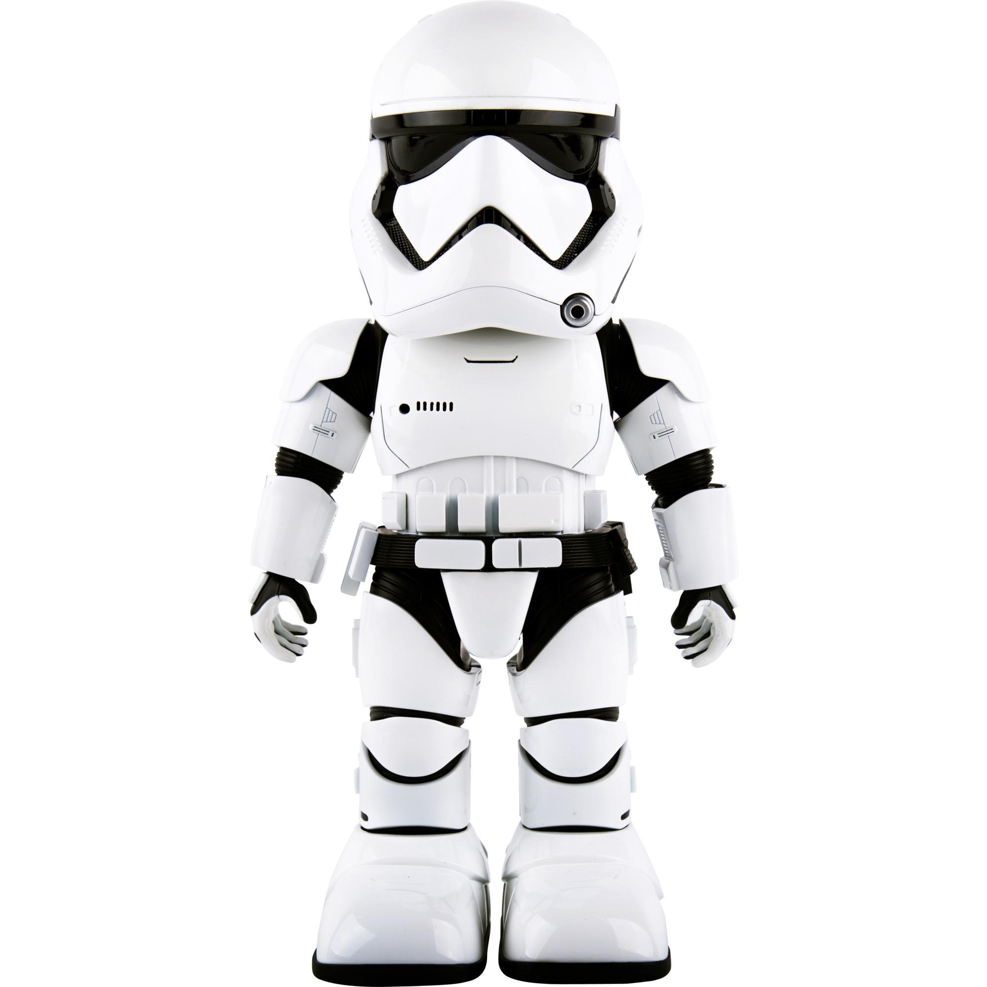 Stormtrooper Robot programable, Radiocontrol