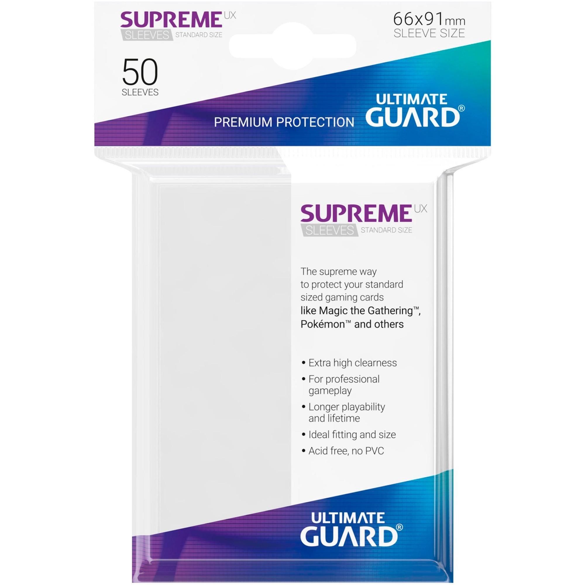 UGD010787, Funda protectora