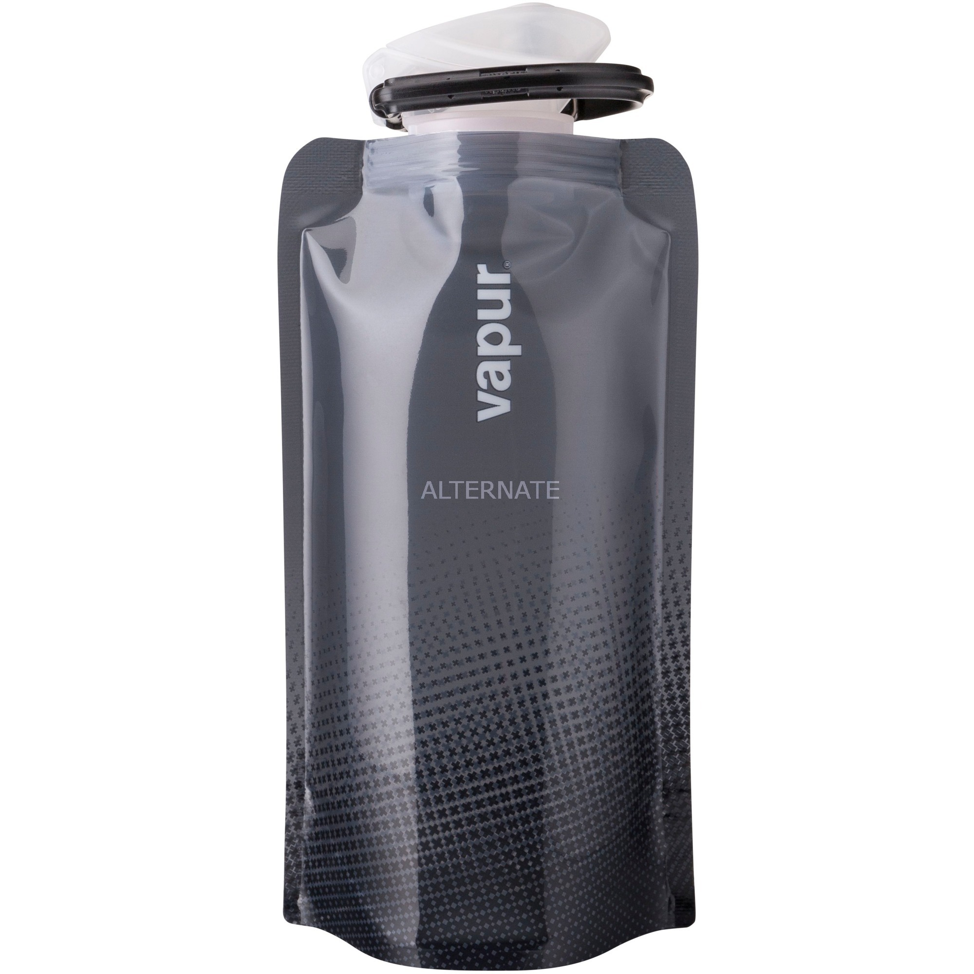 0,5 L Shades (cool grey), Botella de agua