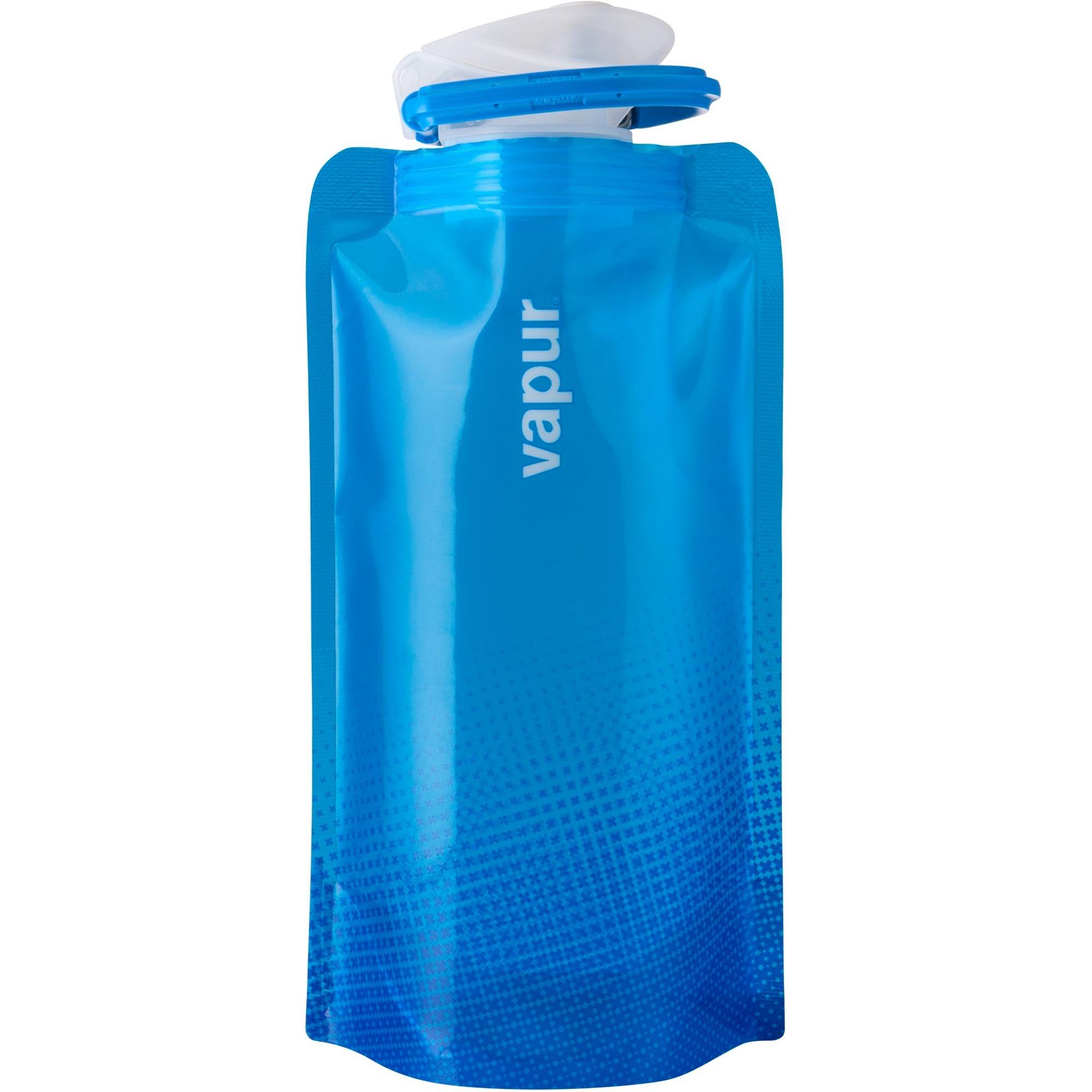 0,5 L Shades (cyan blue), Botella de agua
