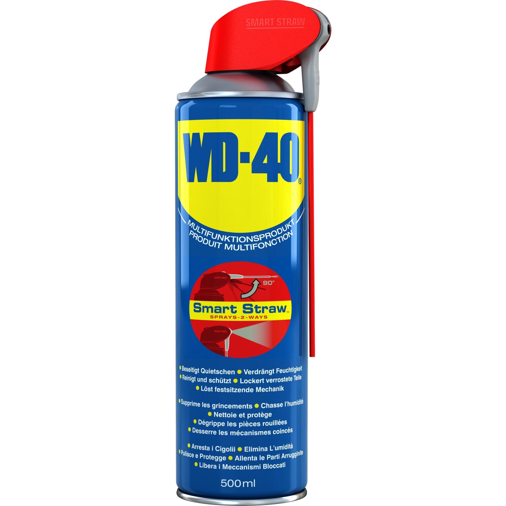 41034 lubricante de aplicación general 500 ml Aerosol, Aceite