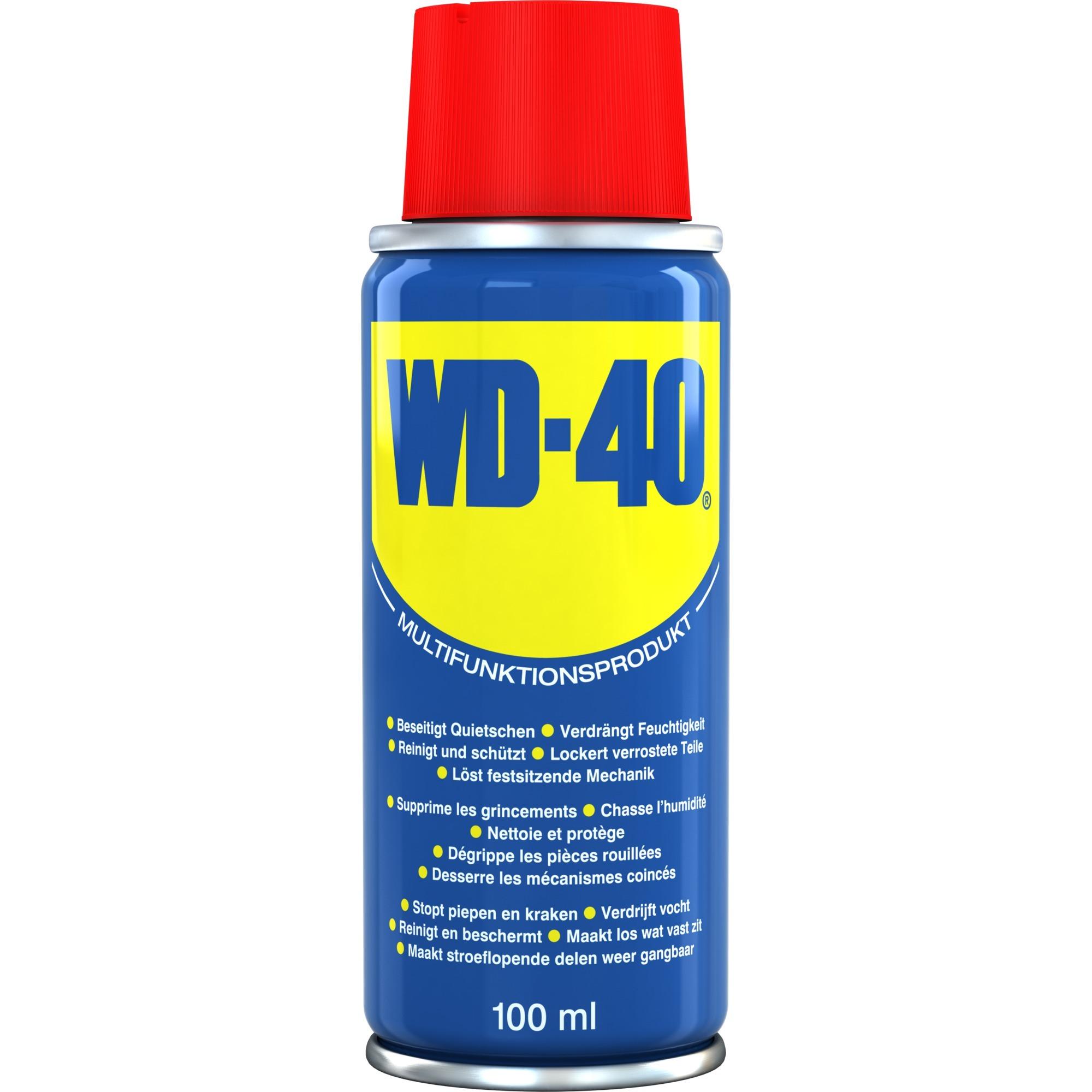 49001 100ml Aerosol lubricante de aplicación general, Aceite