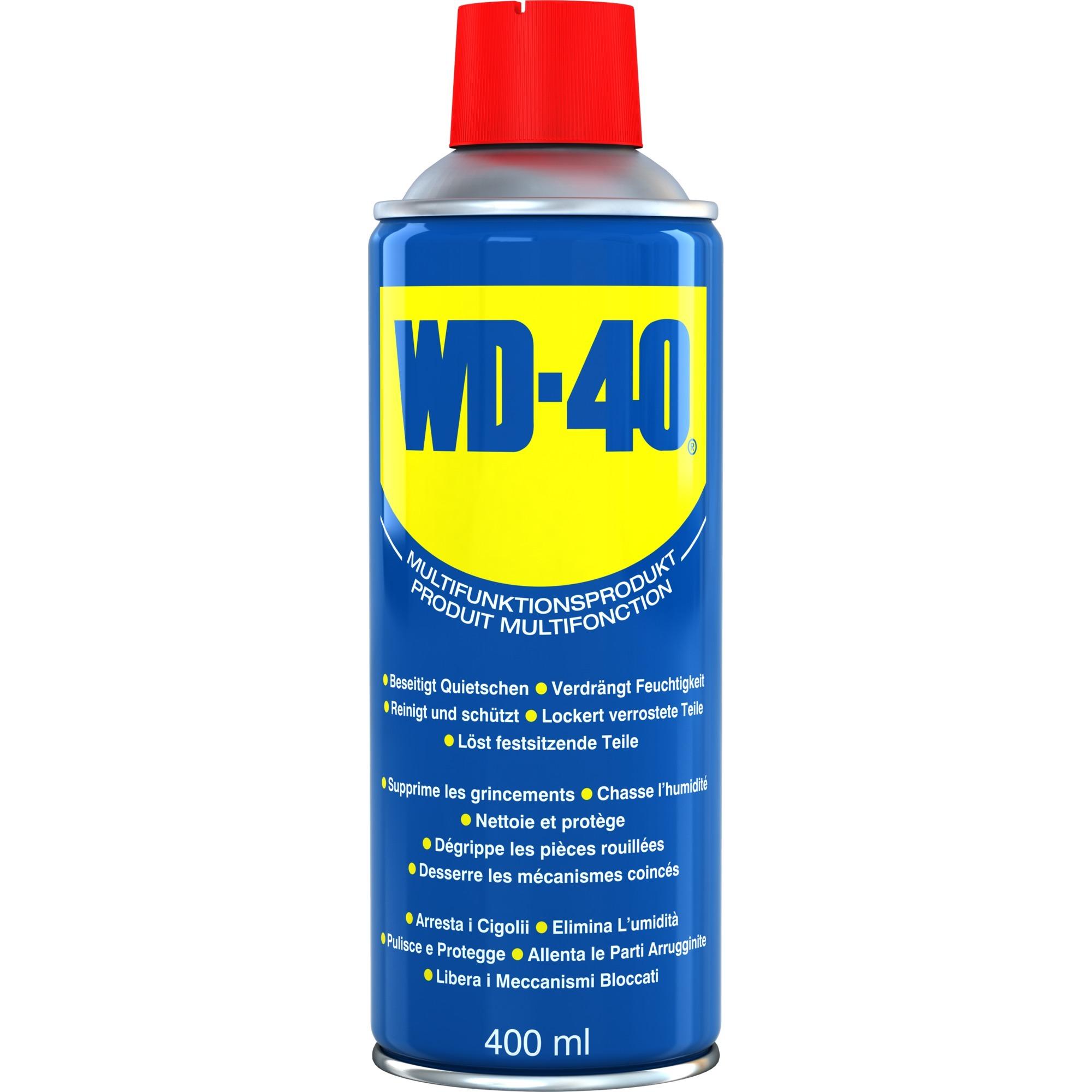 49004 lubricante de aplicación general 400 ml Aerosol, Aceite