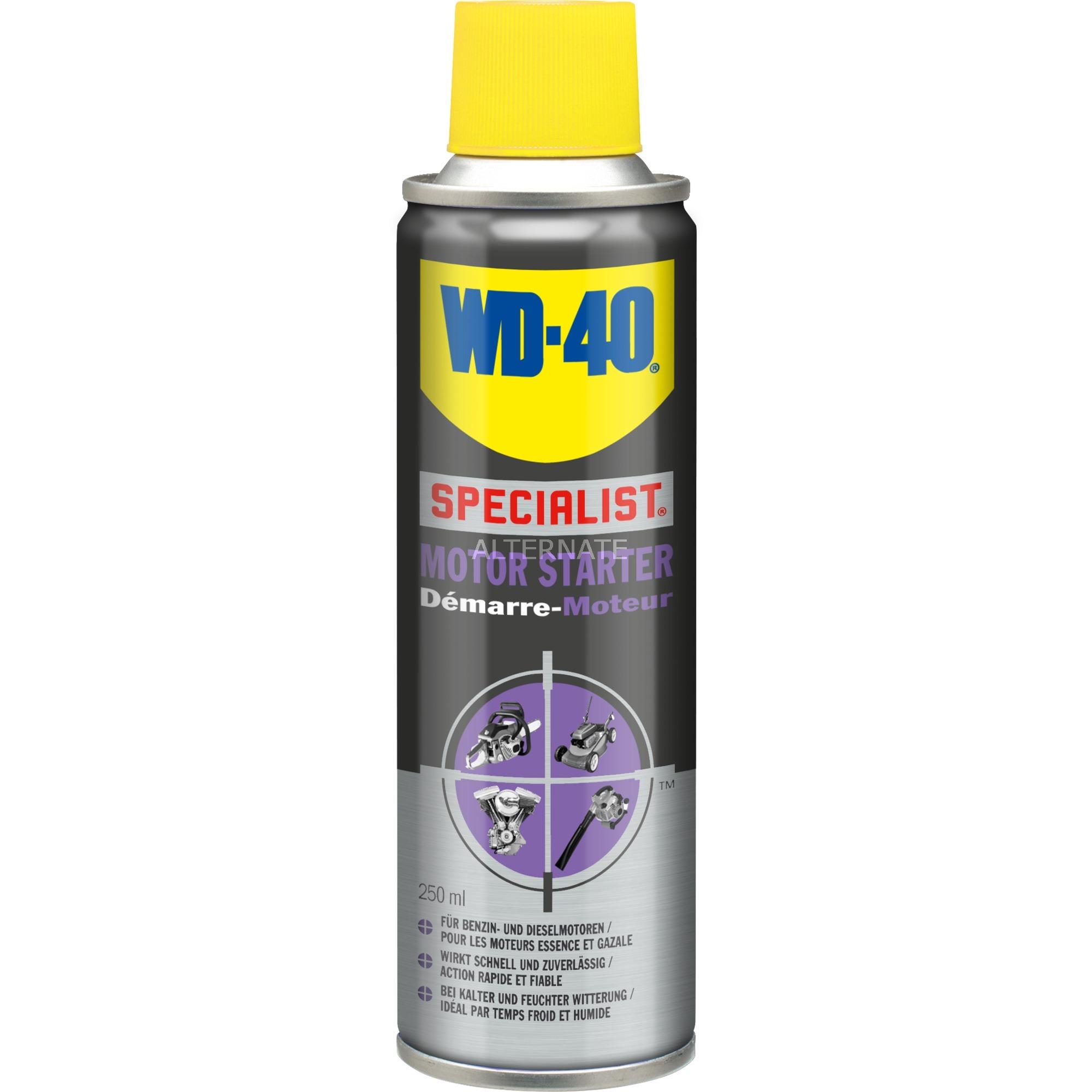 49058 lubricante de aplicación general 250 ml Aerosol