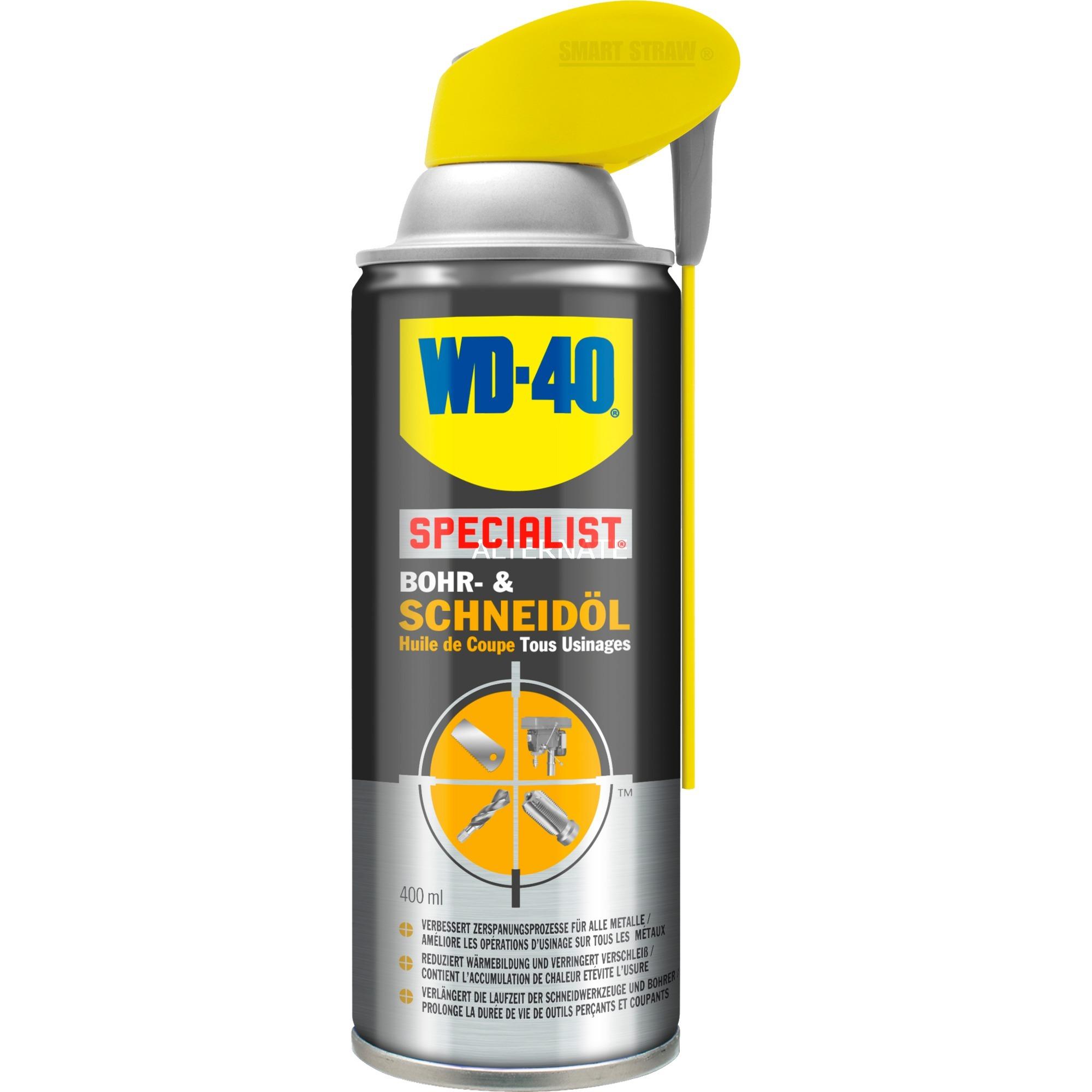 49109 lubricante de aplicación general 400 ml Aerosol, Aceite