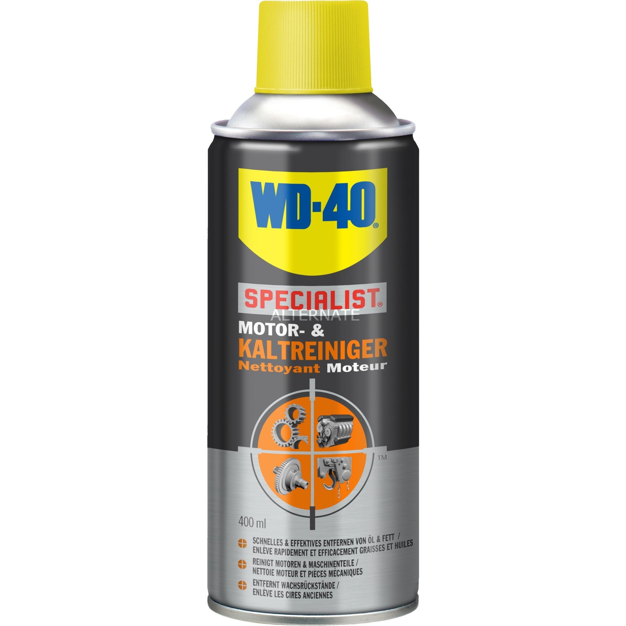 49164 lubricante de aplicación general 400 ml Aerosol, Productos de limpieza