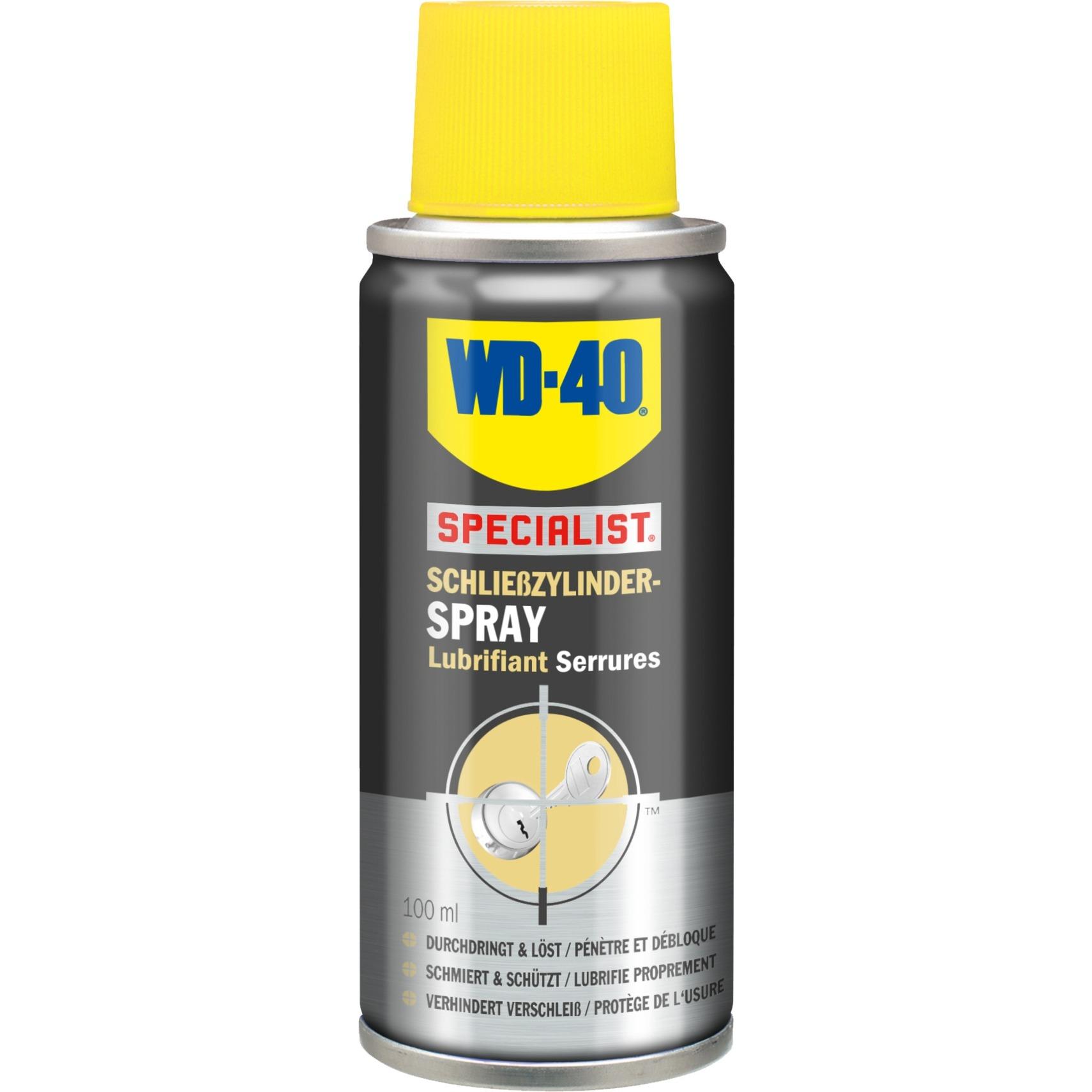49462 lubricante de aplicación general 100 ml Aerosol