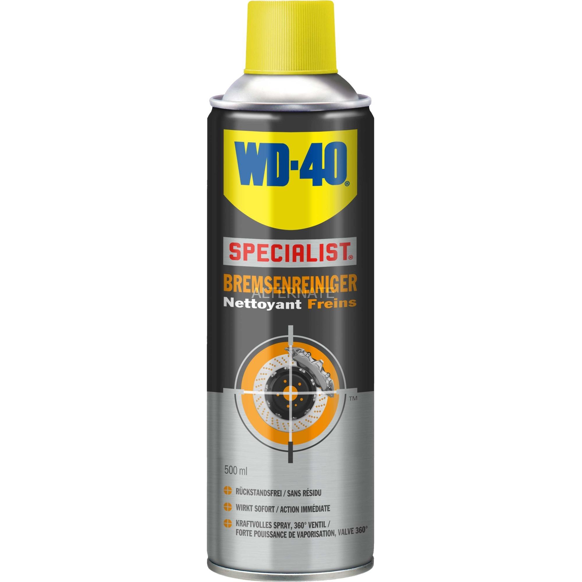 49975 lubricante de aplicación general 500 ml Aerosol, Productos de limpieza