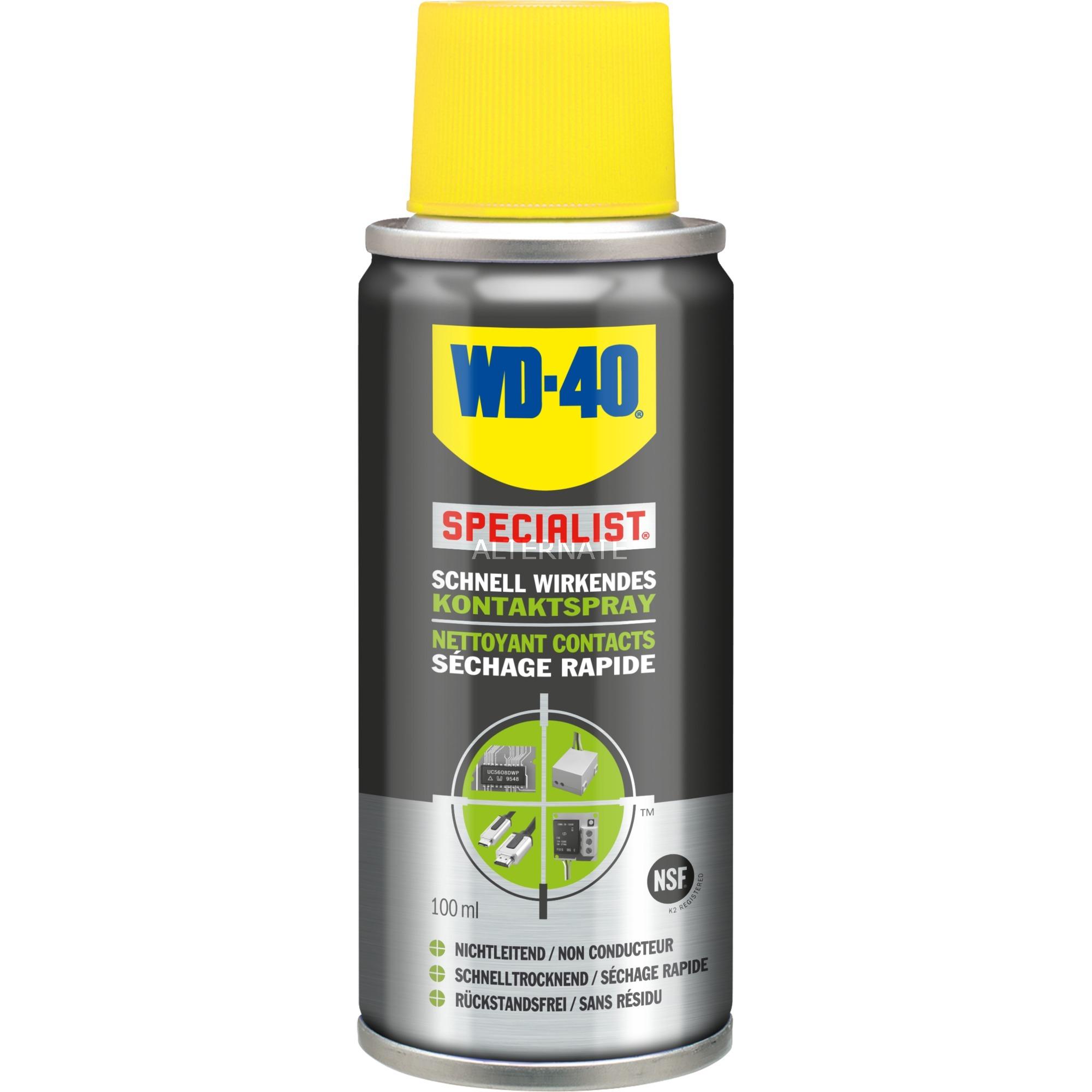 49983 lubricante de aplicación general 100 ml Aerosol