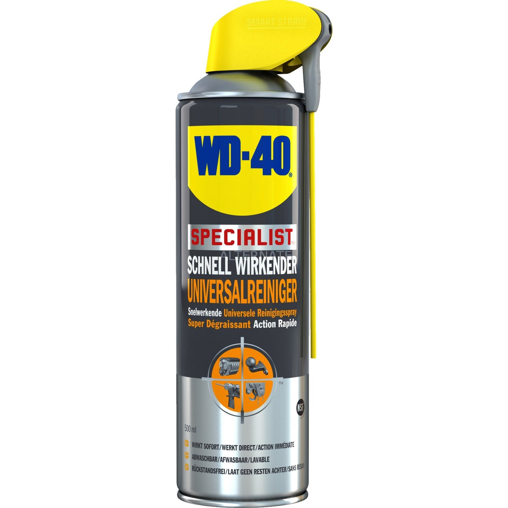 Specialist limpiador de aire comprimido 400 ml, Productos de limpieza