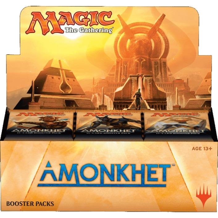 WOTCC02520001, Juegos de cartas