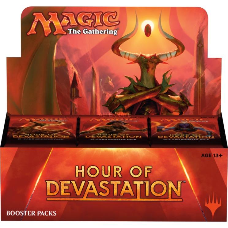 WOTCC13540001, Juegos de cartas