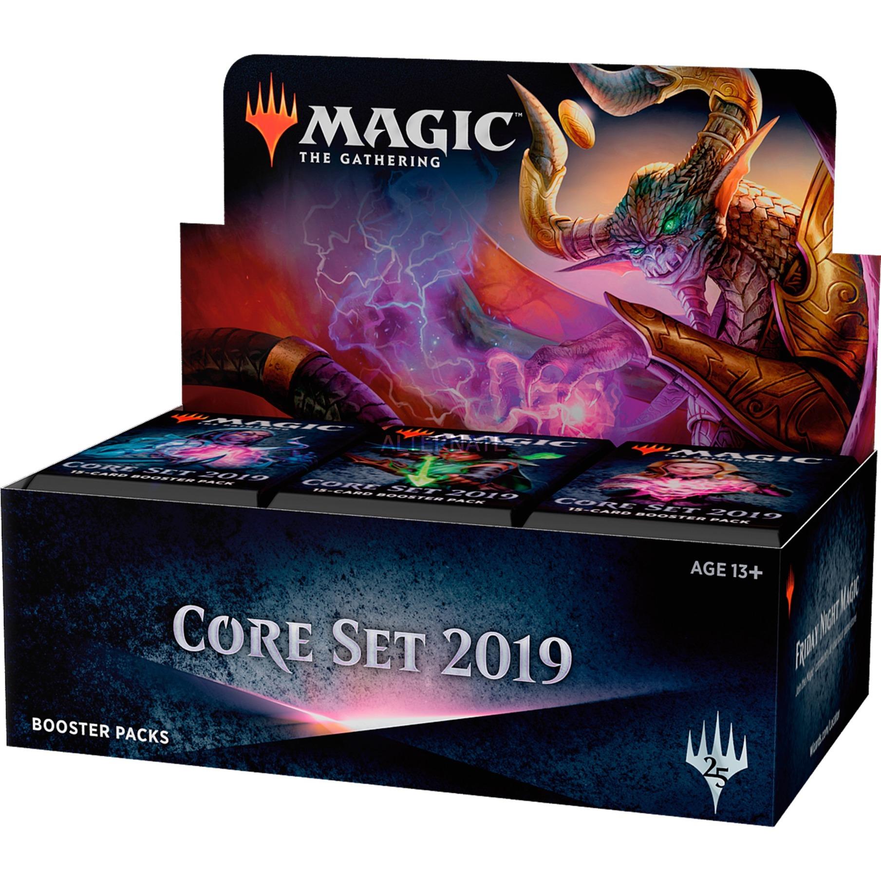 WOTCC43890001, Juegos de cartas