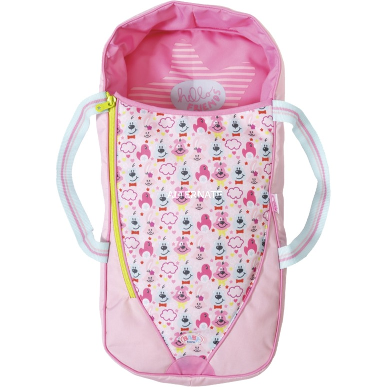 2in1 Sleeping Bag or Carrier, Accesorios para muñecas
