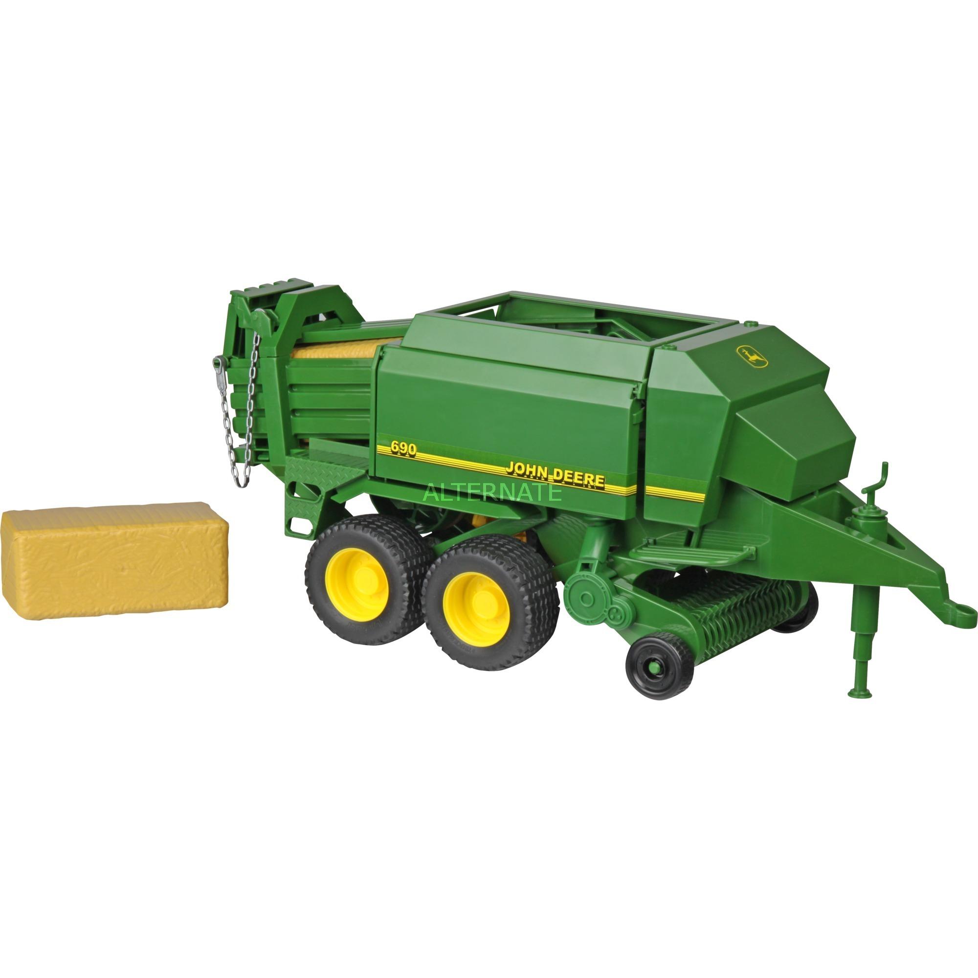 02017 De plástico vehículo de juguete, Automóvil de construcción