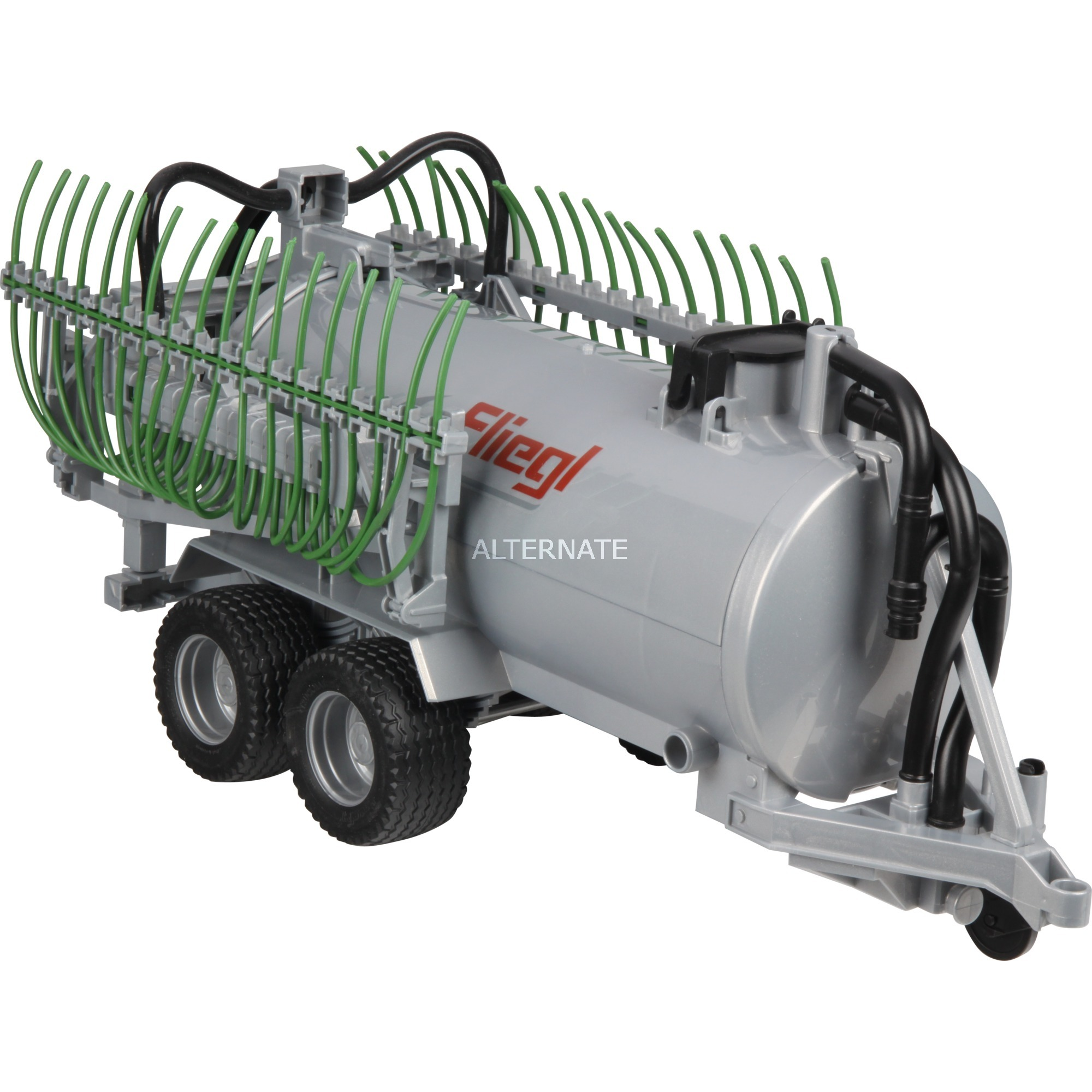 02020 vehículo de juguete, Automóvil de construcción