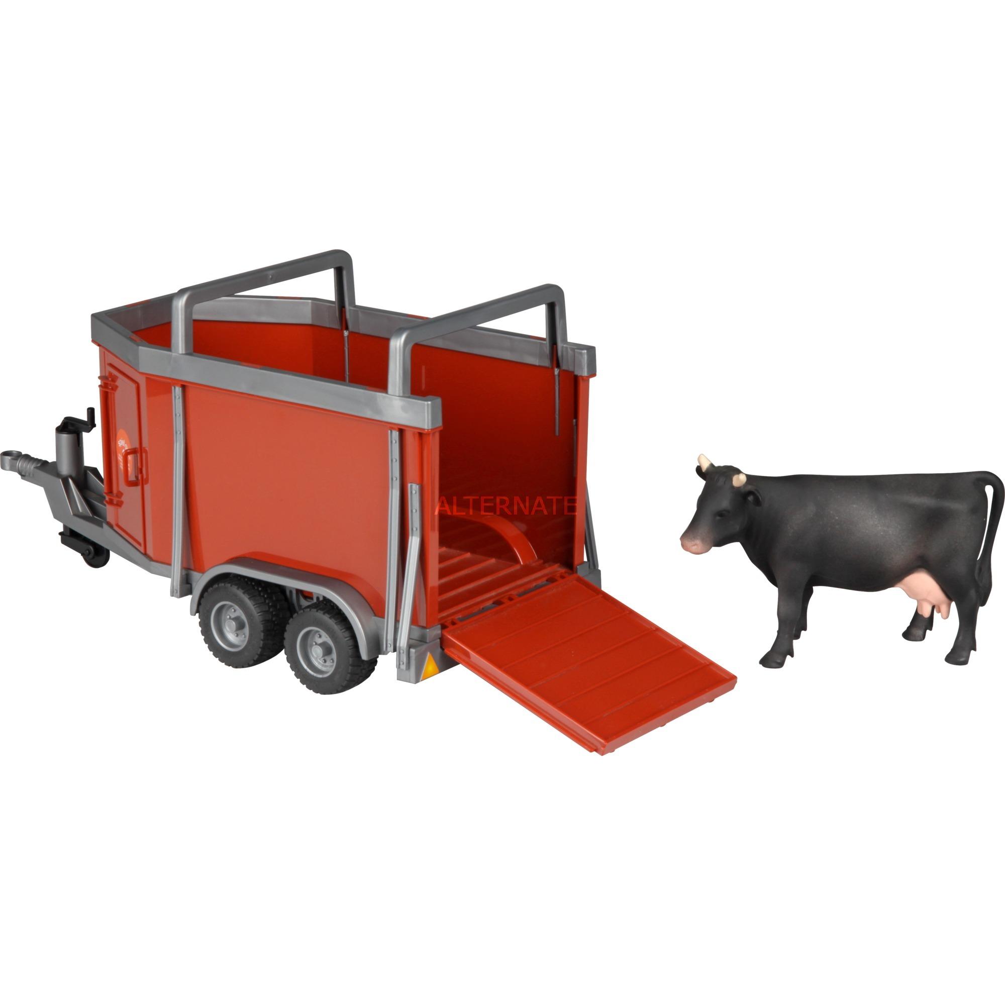 02029 ABS sintéticos vehículo de juguete, Automóvil de construcción