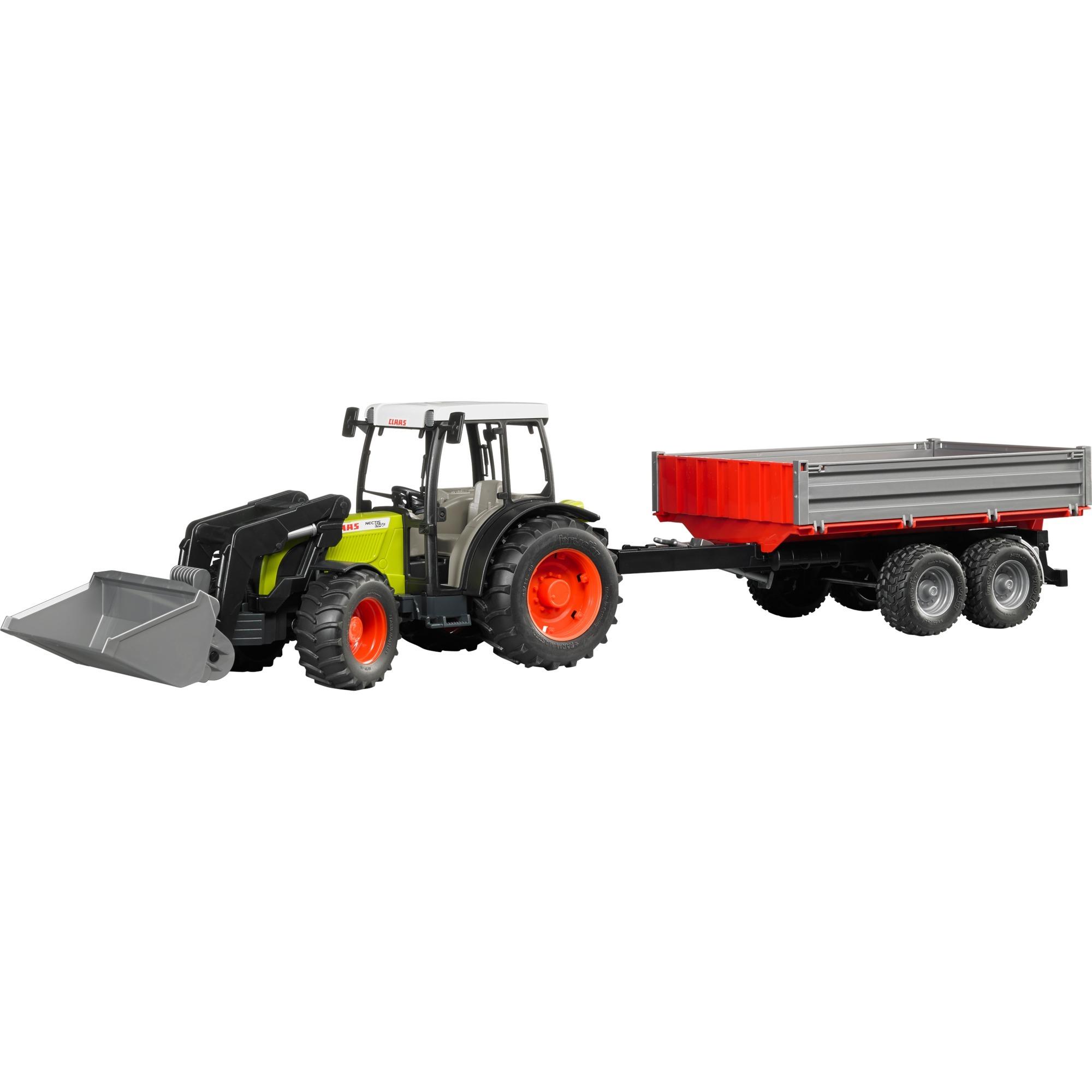 02112 ABS sintéticos vehículo de juguete, Automóvil de construcción