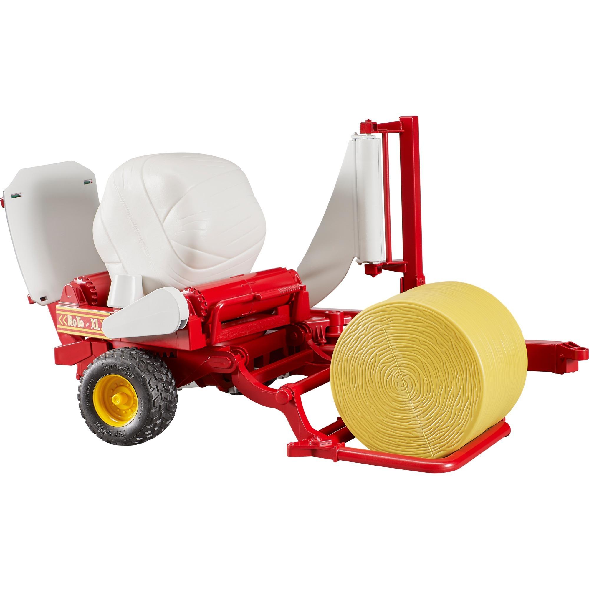 02122 vehículo de juguete, Automóvil de construcción