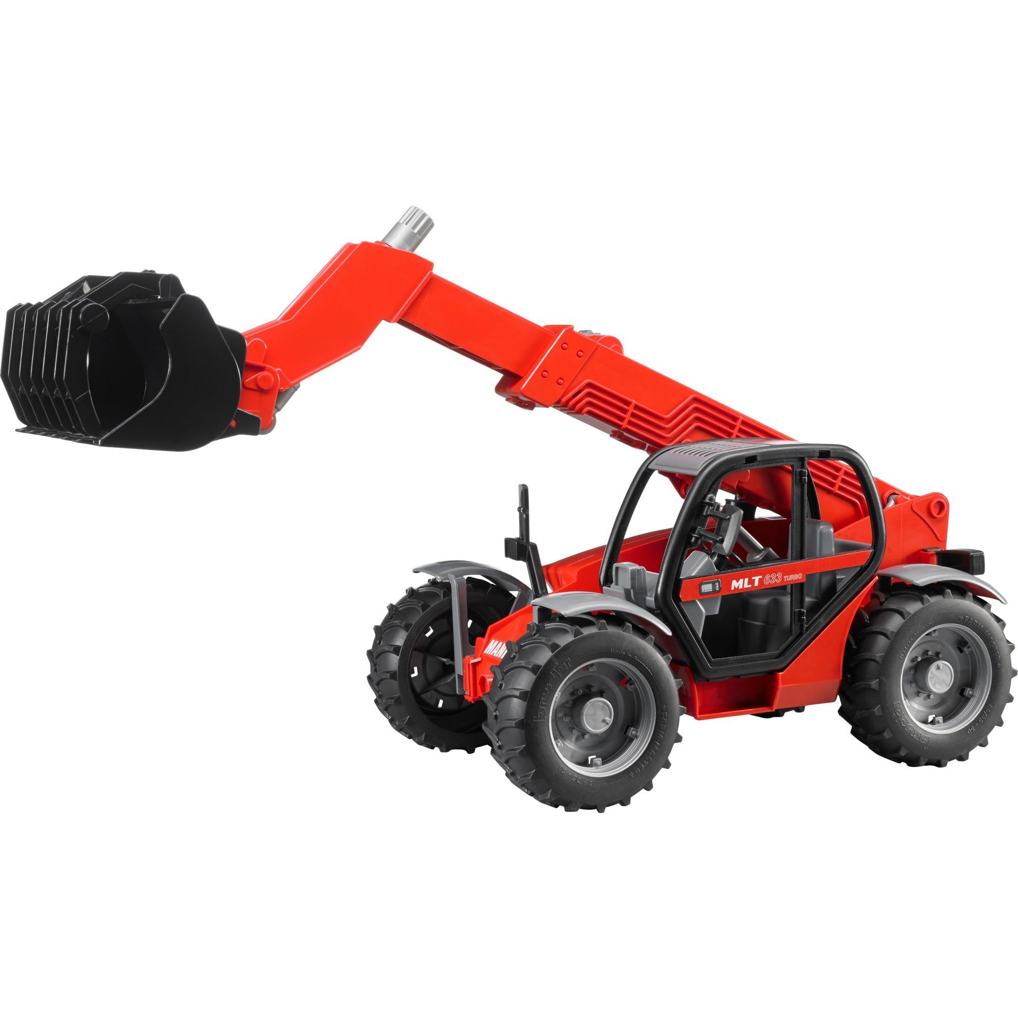 02125 modelo de juguete, Automóvil de construcción