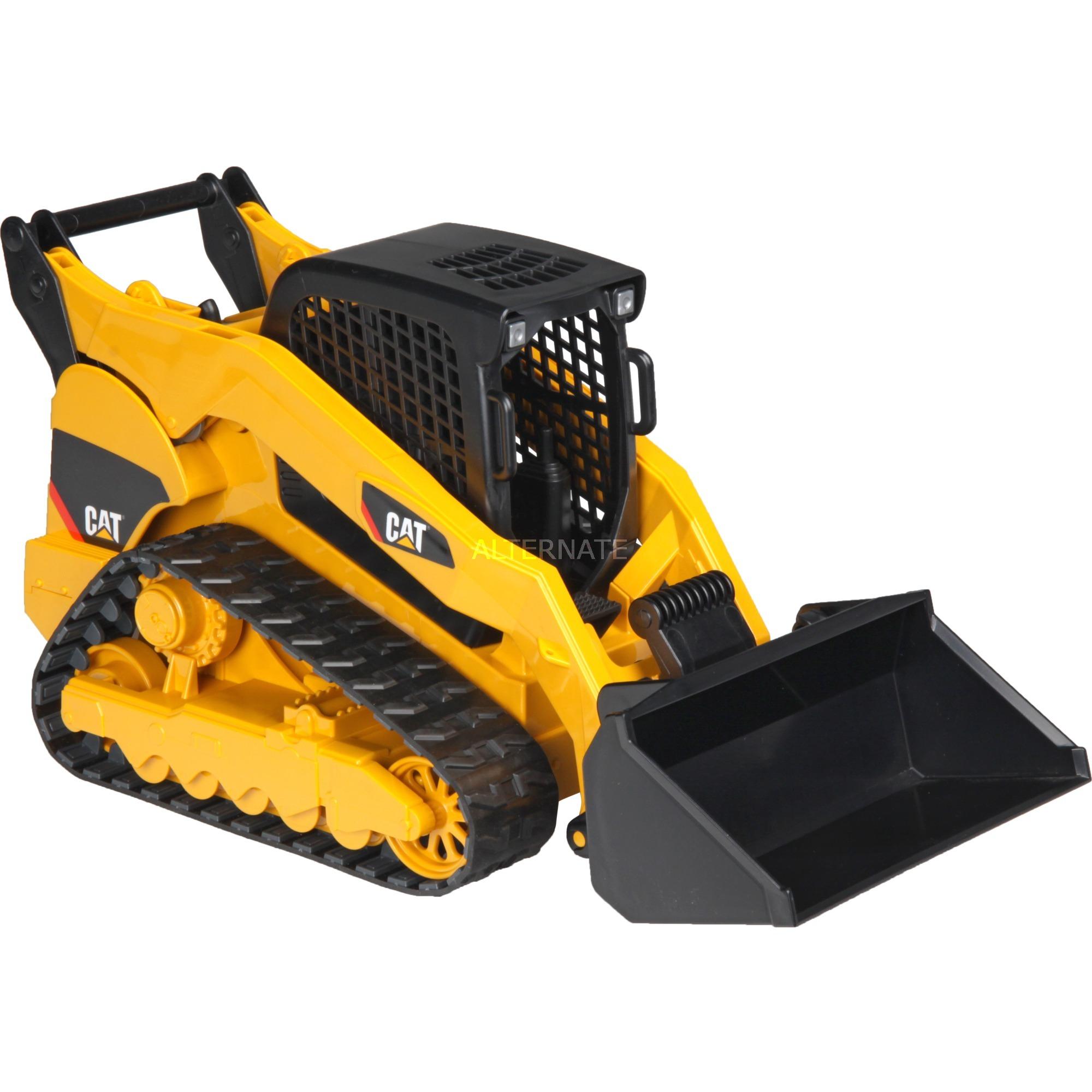 02136 vehículo de juguete, Automóvil de construcción