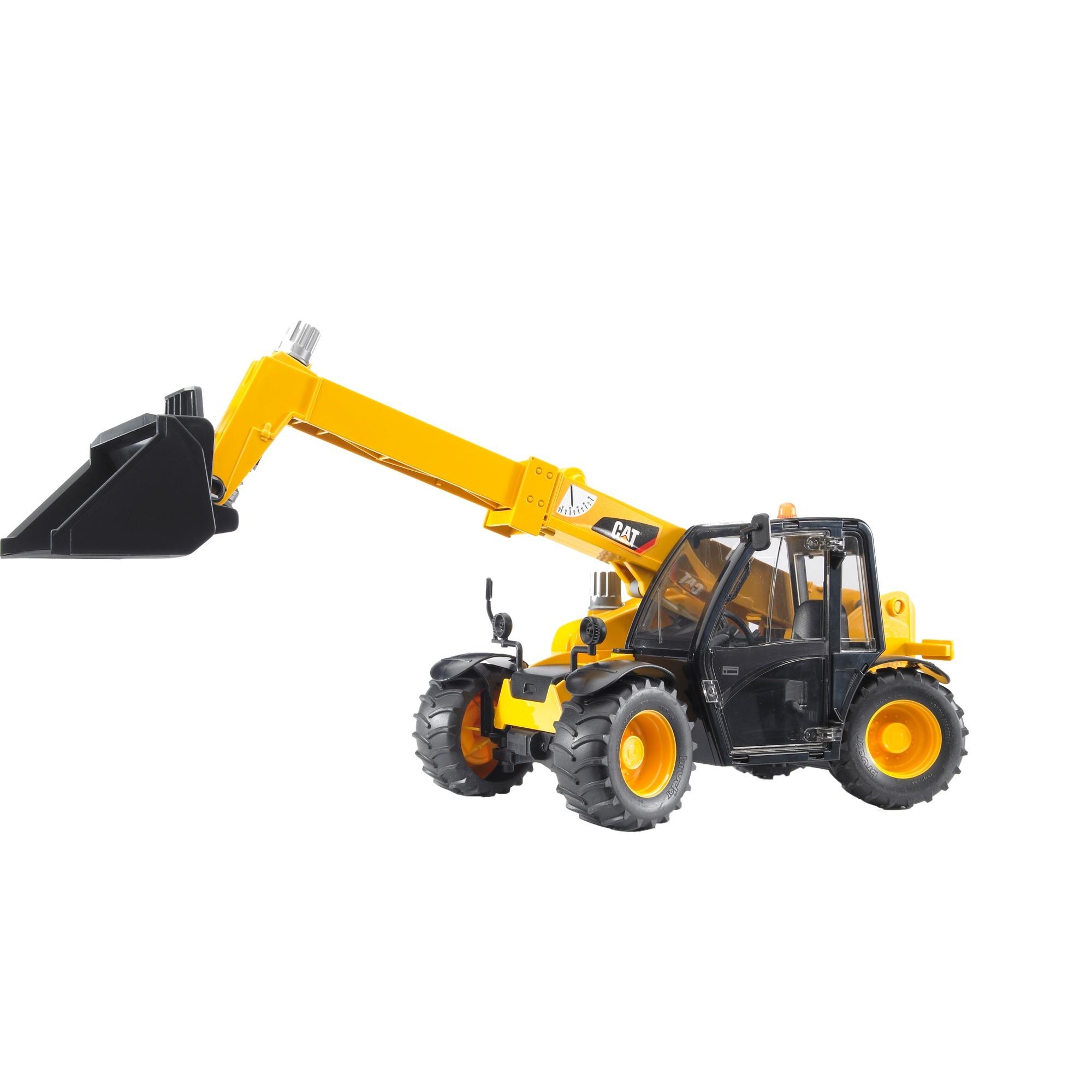 02141 modelo de juguete, Automóvil de construcción