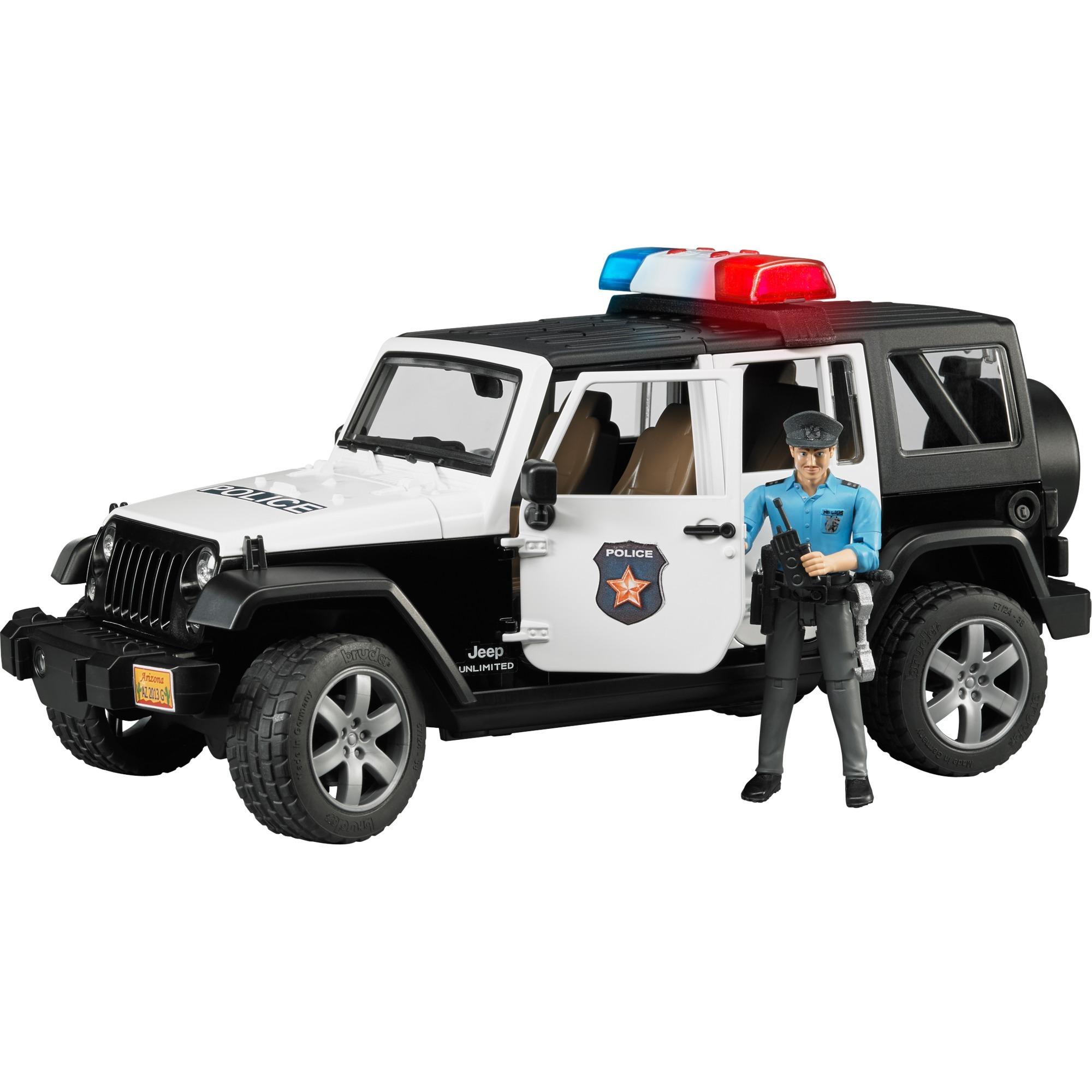 02526 Previamente montado SUV model 1:16 modelo de vehículo de tierra, Automóvil de construcción