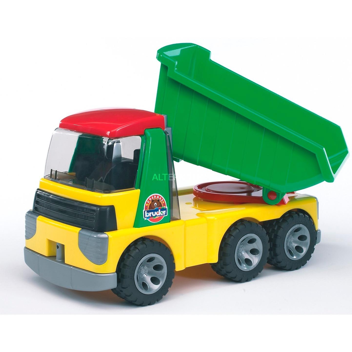 20000 modelo de juguete, Vehículo de juguete