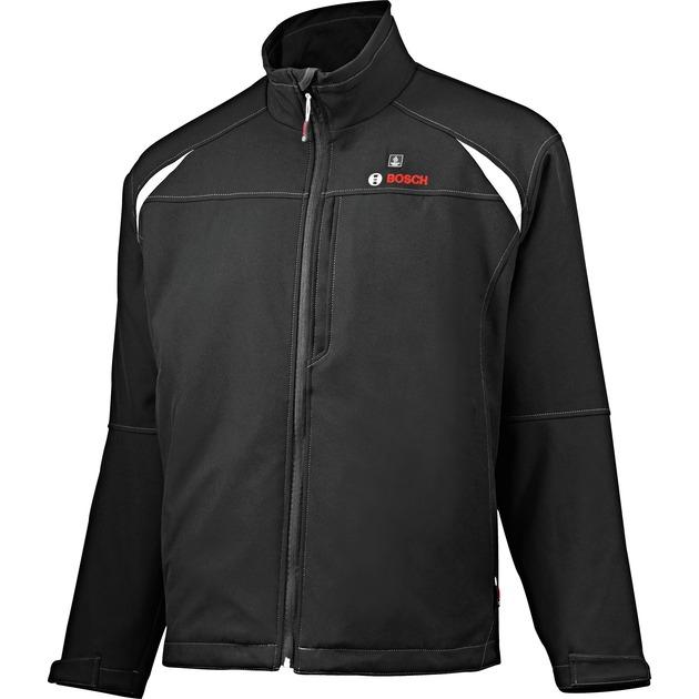 Heat+Jacket 10,8V Basic Größe 3XL Herren, Chaqueta