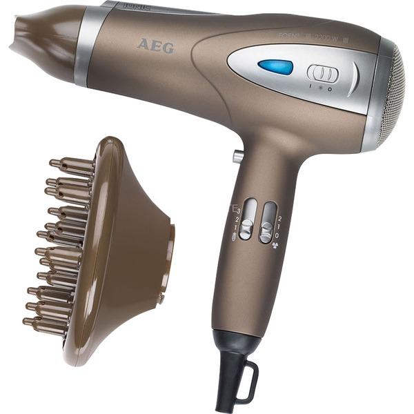 HTD 5584 2200W Marrón, Secador de pelo