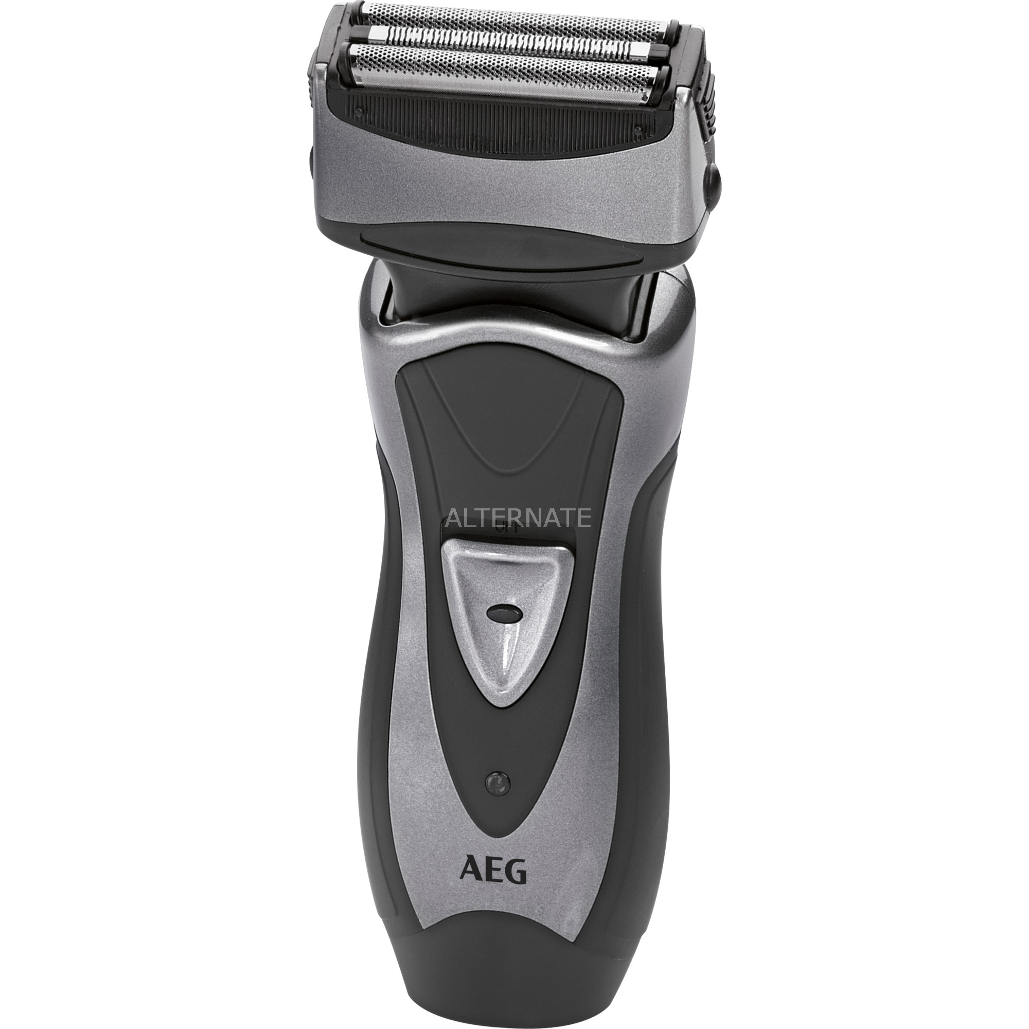 HR 5626 Antracita, Máquina de afeitar