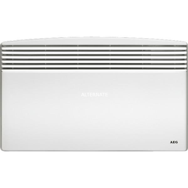 WKL 1503 S Blanco 1500W Radiador, Convector de pared