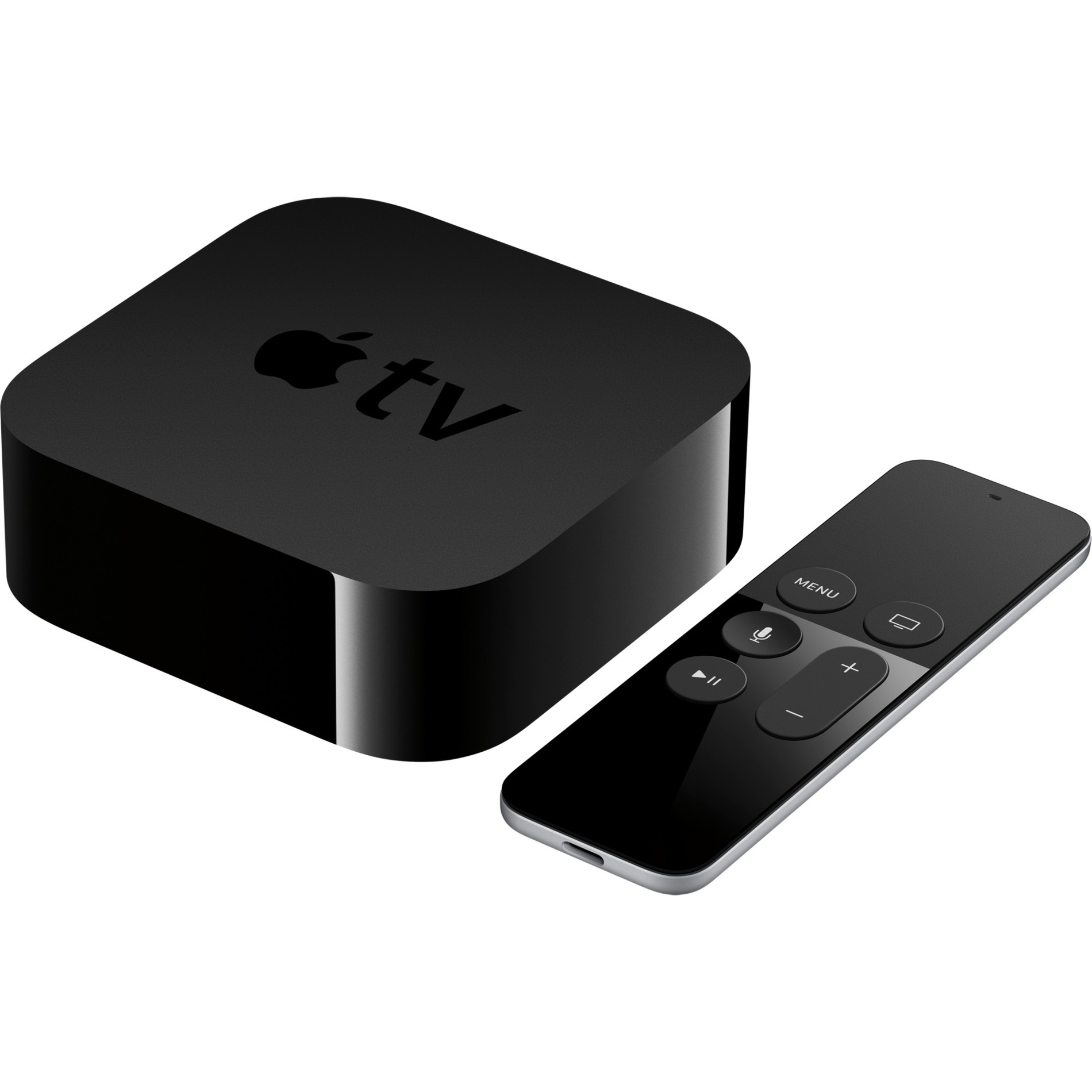 Apple TV 32 GB, Cliente streaming