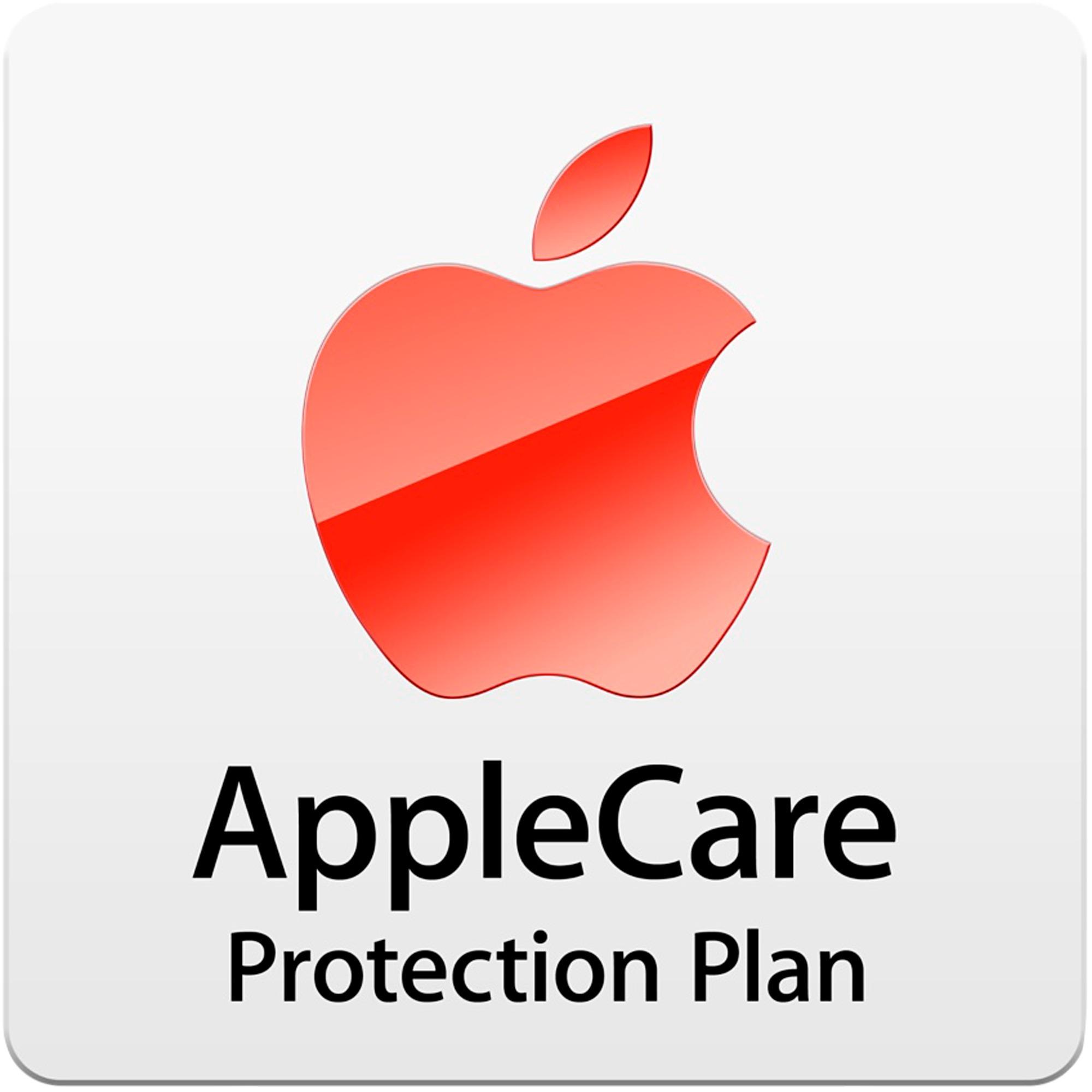 Care Protection Plan f/ Mac Pro, Garantía
