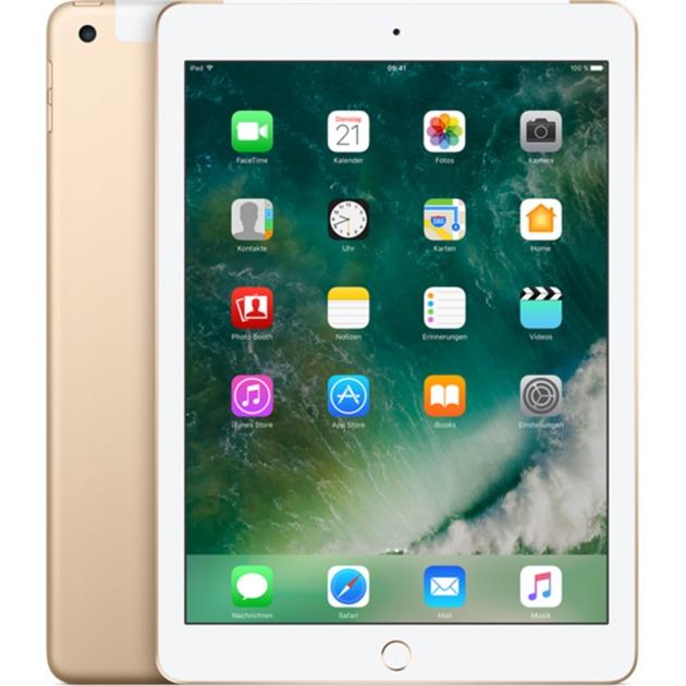 iPad 32GB 3G 4G Oro tablet, Tablet PC