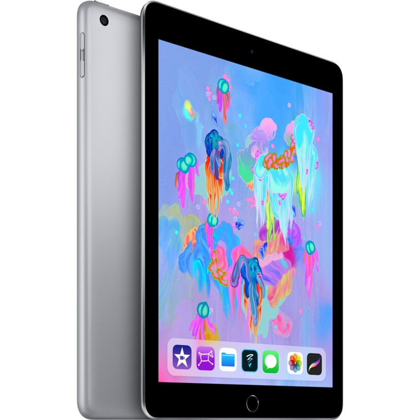iPad 9,7 WiFi 128GB gris, Tablet PC