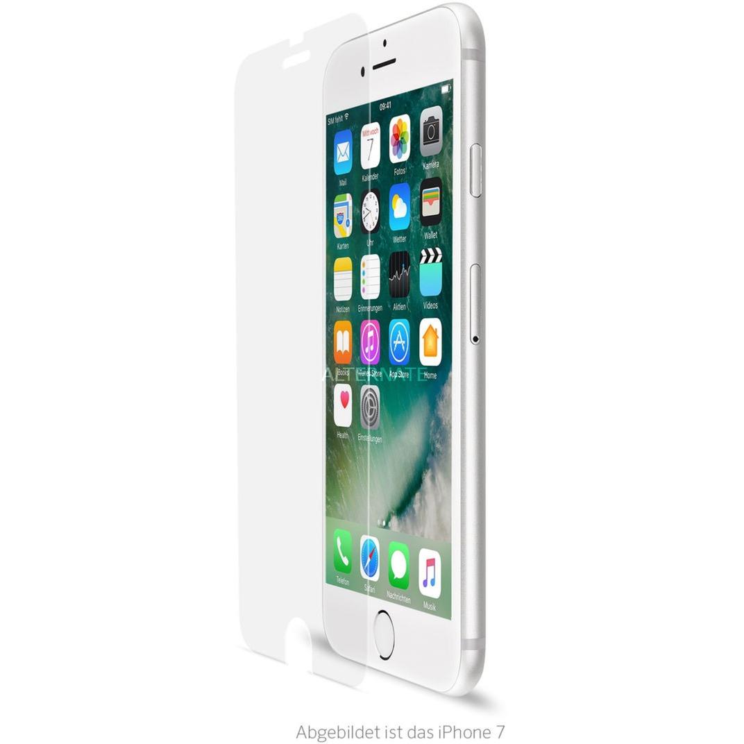 0906-1840 protector de pantalla Teléfono móvil/smartphone Apple 1 pieza(s), Película protectora