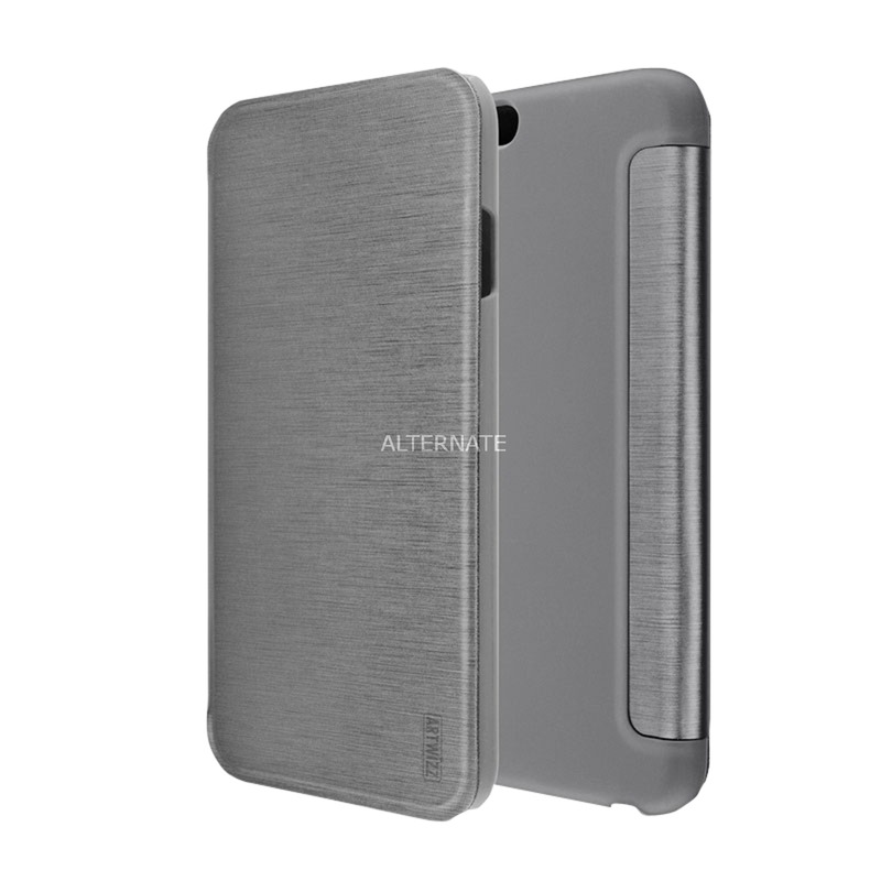 "SmartJacket 5.5"" Folio Titanio, Funda protectora"