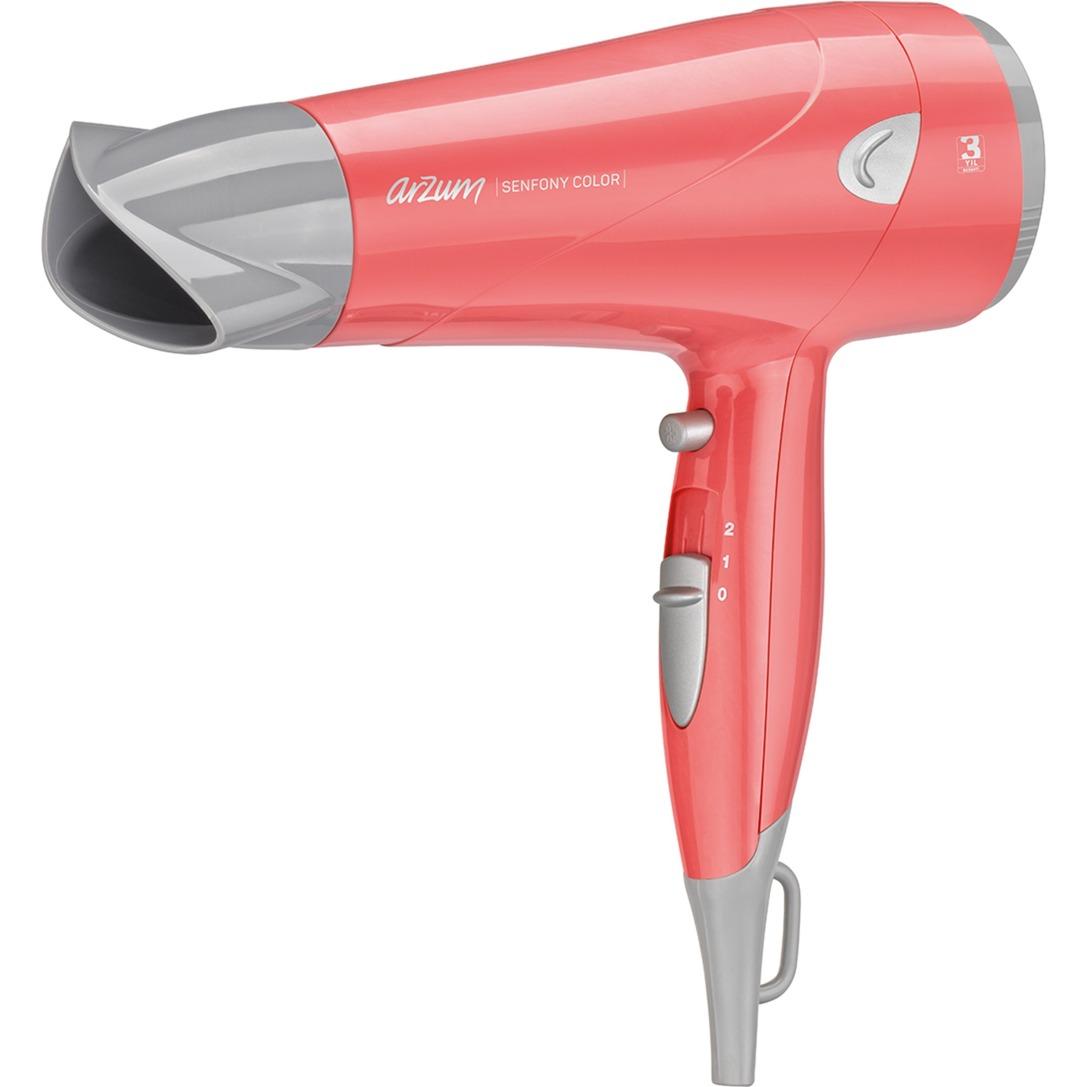 AR 5014 Senfony Color, Secador de pelo