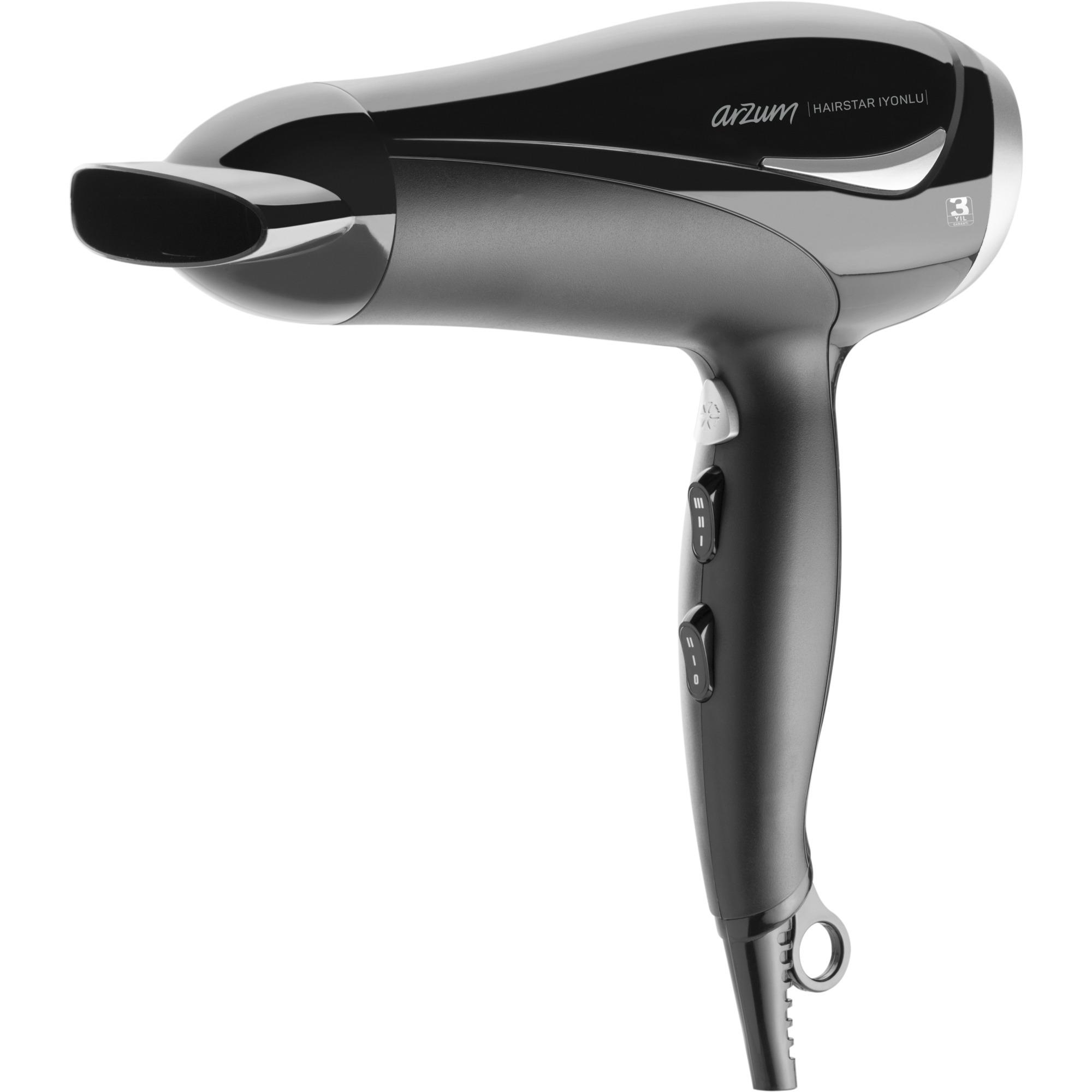 AR 576 Hairstar, Secador de pelo