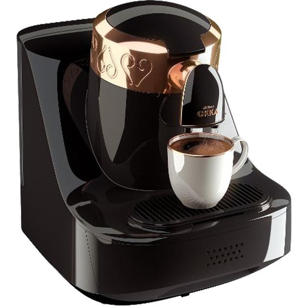 Mokkamaschine Okka, Cafetera espresso