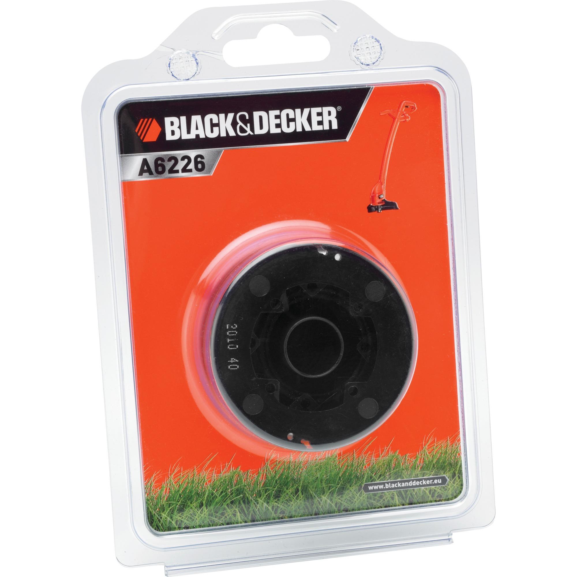 A6226-XJ accesorio para cortaborde y desbrozadora, Hilo de Mackie