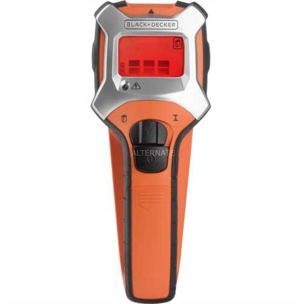 BDS303-XJ multidetector digital Metal ferroso, Cable con corriente, Madera, Localizador