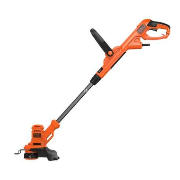 BESTA525 Naranja CA eléctrica 450 W, Cortabordes