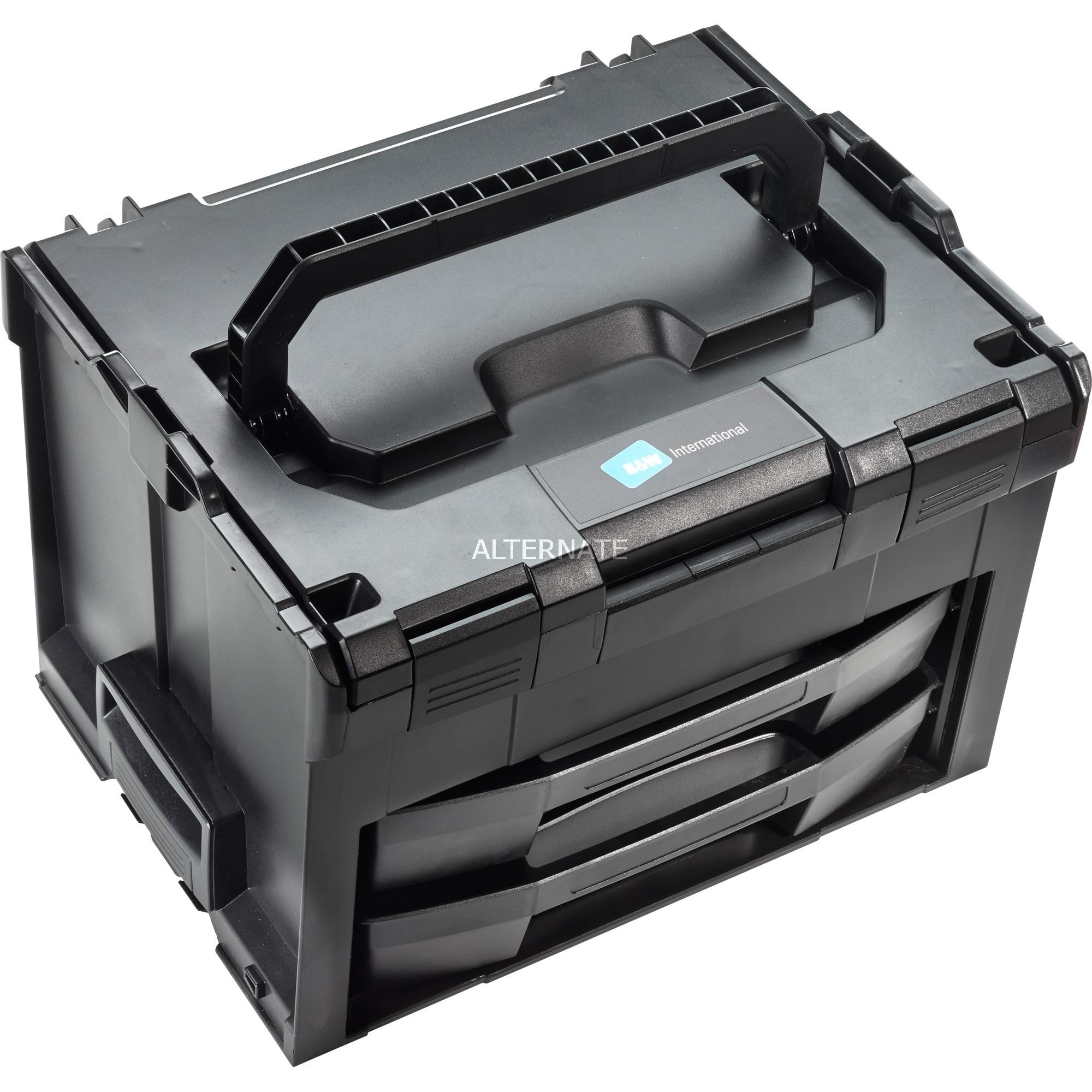 118.01, Caja de herramientas