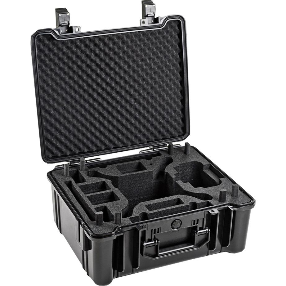 1.5023/B/DJI4P Funda accesorio y recambio para maquetas por radio control (RC), Maleta