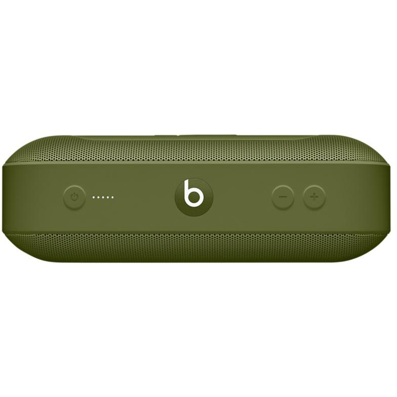 Beats Pill+ Altavoz portátil estéreo 12.5W Verde