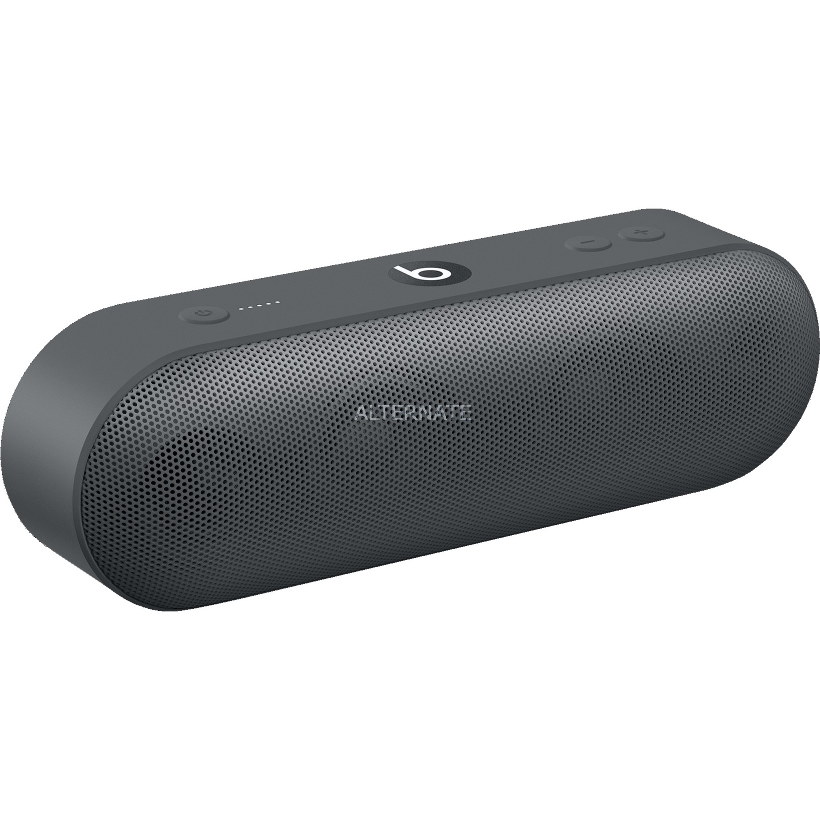 Beats Pill+ Stereo portable speaker 12.5W Gris, Altavoz