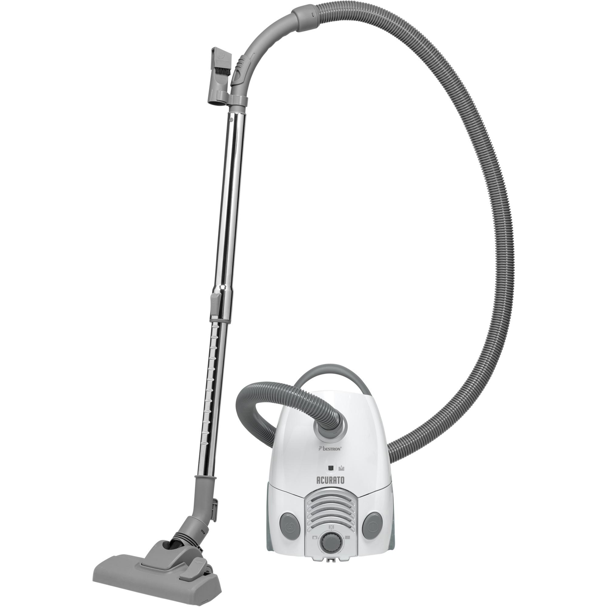 ABG350WSE aspiradora 700 W Aspiradora cilíndrica Secar Bolsa para el polvo 1,3 L, Aspiradora de suelo